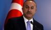 トルコ外務大臣MevlütÇavuşoğlu