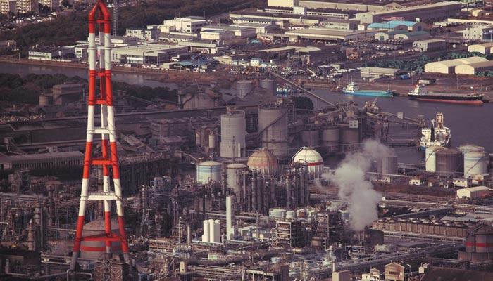 日本は産業先進国である