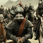 これらの戦争ライダーモンゴルの戦士たちは13世紀に中央アジアから出発し、ユーロアジアで帝国を確立し始めた。