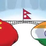 ネパールの中国への接近はナレンドラ・モディ首相を強化した