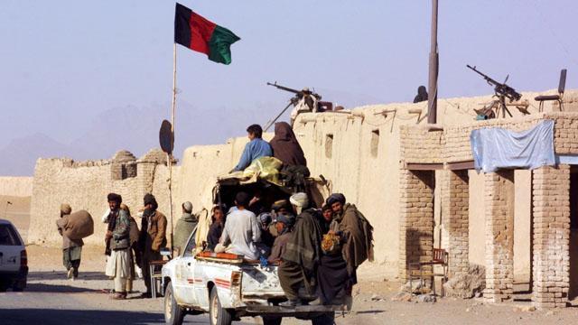 米国は17年間で何千人ものアフガン人の利益を犠牲にした