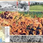 そして、コヒマに対する攻撃は1944年の春に起こった