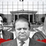 NABはNawaz Sharif、Maryam、Safdarの保釈解除の準備を始めており、今週は最高裁に提訴される可能性が高い