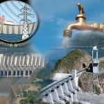 水不足に対してカラバグダムが必要