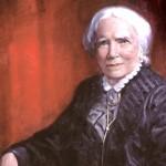 エリザベス・ブラックウェル(Elizabeth Blackwell)は、医学部門に入る最初の女性です。