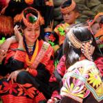 ユネスコ・キトラルのカラシャ族が世界遺産を守った