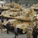 現在、世界の多くの国が米国から武器を購入しています。米国には米国がリードしています。写真:ファイル