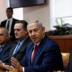 イスラエルのベンジャミンネタニヤフ首相は来年4月9日に選挙を発表しました