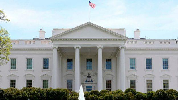 米国政府はホワイトハウスの安全のための新しい技術の開発に着手することを決めた