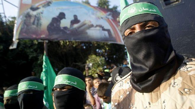 米国は、禁止に対するハマスの宣言を承認するために、総会の最高多数を達成することができなかった
