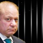 Nawaz SharifはCentral jail coot writingでBクラスの部屋を与えられています。