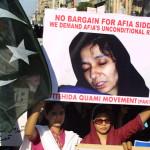 CIAはAafia Siddiqui博士の誘拐犯に55, 000ドルを渡した。