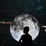 中国の宇宙検査は比較的早く月の後ろに移動する準備ができている