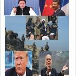 朴議長、中国、アメリカ、アフガニスタン関係