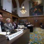 イランは20億の凍結していない冷凍資産の訴訟を出すことを許された