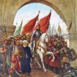 今から500年前、1517年に、Khilafat Ottomanが開始されました
