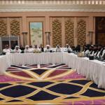 アフガニスタンのタリバンと米国の間の交渉は数日間カタールで開催されました