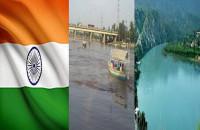 インドはStalj、Beas、Raviからの5万5千エーカーの水をパキスタンに行くのを止めました
