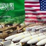 サウジアラビアは世界最大の武器購入国です