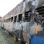 2007年2月、Attari近郊のSamjhauta Expressで68人が爆発で死亡した。