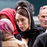 ニュージーランド首相ジャシンダ・アーダーン