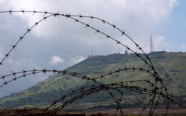合衆国安全保障理事会の会合は、ゴラン高原でのイスラエルの処刑を承認するという米国の決定のために他の国々を批判した。
