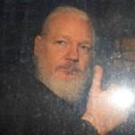 ウィキリークスの創設者Julian Assange