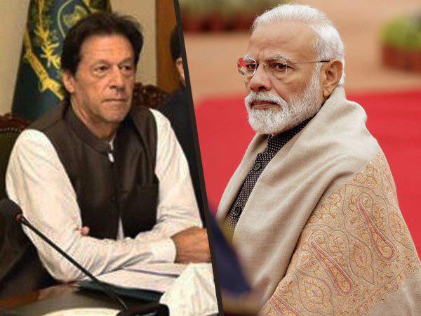 イムラン・カーン首相モディがとにかくパキスタンと友好関係を結ぶことを願いますか?