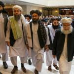 アフガニスタンの平和会議、アフガニスタン政府とタリバンがいくつかの会談を開きますが、何の結果もなく終わります