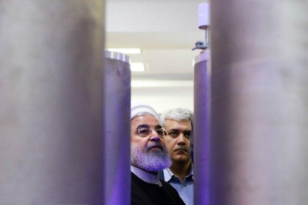 イランは、核取引によってウラン濃縮度を20%高めることができると述べていた。
