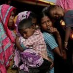 ミャンマーからのロヒンギャ難民が、正しく識別されずに帰国する