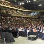 وزیر اعظم عمران خان کا واشنگٹن میں پاکستانی کمیونٹی سے خطاب