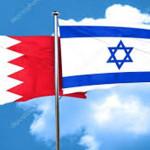 イスラエルとバーレーンとの関係強化は、西アジア諸国だけではない