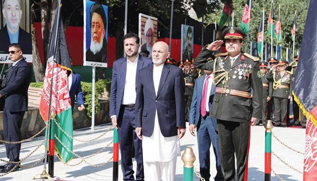アフガニスタン独立記念日