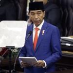 インドネシア大統領ジョコ・ウィドド