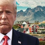 トランプはデンマークから世界最大の島グリーンランドを購入する予定