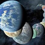 これまでに4,031個の太陽系外惑星が発見されており、そのうち40個近くが地球に対応しています。