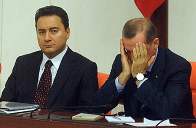 レセプ・タイイップ・エルドアン大統領の旧友であるアリ・ババカンは、彼の新しい政党の結成を発表した。