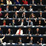 英国は、Brexitの決定を延期することに賛成して544票を投じたが、126議員が決議に反対票を投じた。