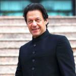 パキスタン首相Imran Khan