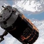 こうのとり8号は9月25日、鹿児島県種子島宇宙センターを出発