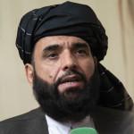 アフガニスタンのタリバンのカタール事務所のスポークスマン、ソハイル・シャヒーン
