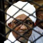 スーダン副大統領、オマール・アル・バシール