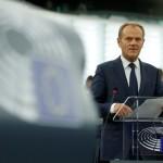 ドナルドタスク、欧州理事会議長