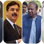 Raja Pervez Ashraf、Yousuf Raza Gilani、Benazir、Nawaz Sharif、Shahid Khaqan Abbasi、または首相である他の候補者はとにかく投獄されなければなりませんでした。