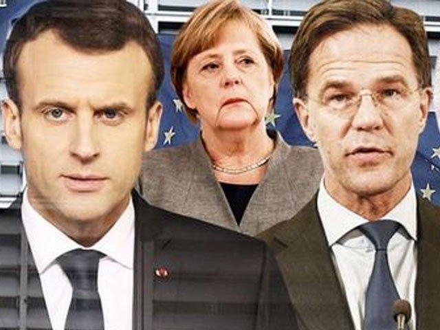 トルコのシリア地域での軍事行動は、欧州諸国にとって脅威となっています。オランダ、ドイツフランス:写真ファイル