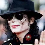 アメリカの歌手故マイケル・ジャクソン