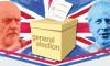 投票は12月12日に英国で行われ、4年以上で4回目の選挙になります。