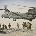 イラク、アフガニスタンで戦争犯罪を隠したと非難された英国