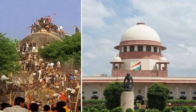 インド最高裁判所は、バブリ・マスジドの代わりに寺院の建設を命じました